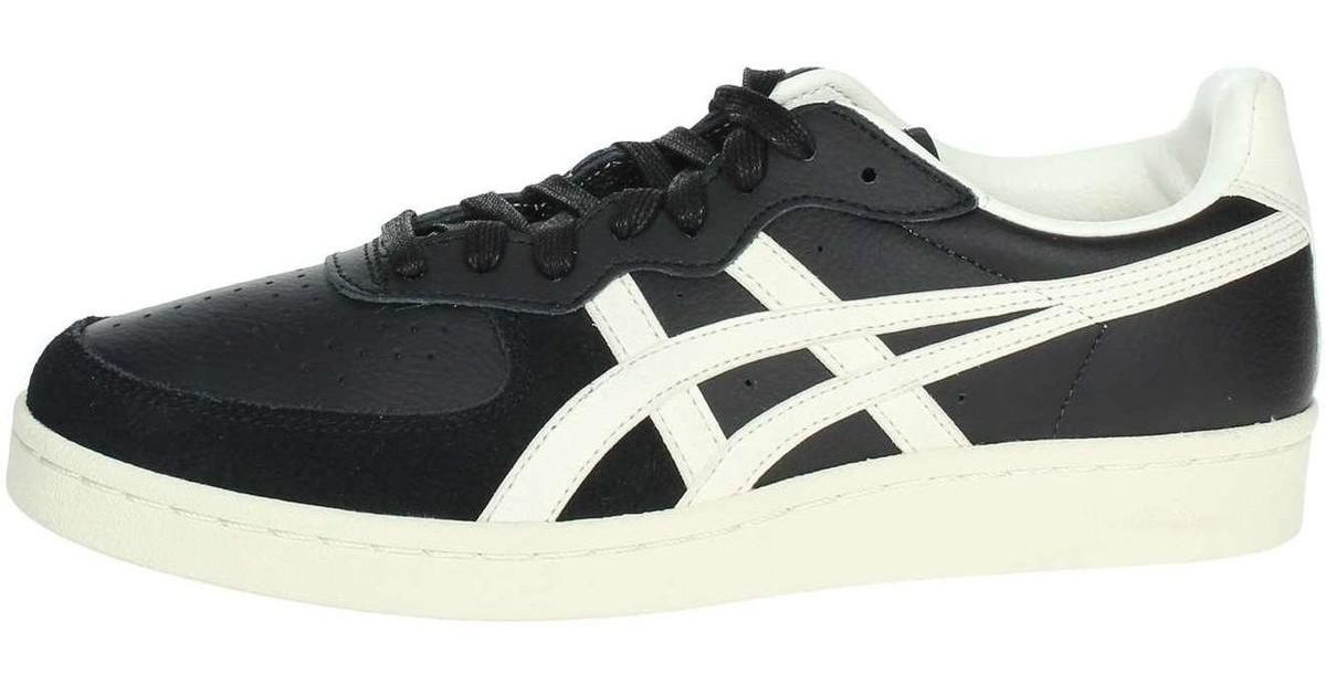 buy popular 8ca4c 12a6e Onitsuka Tiger D5k2y 9099 Men's Shoes (trainers) In Black