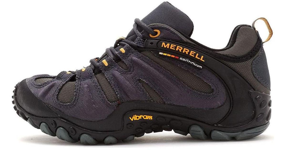 Merrell  Chameleon Wrap Slam Mens Walking Hiking  Shoes