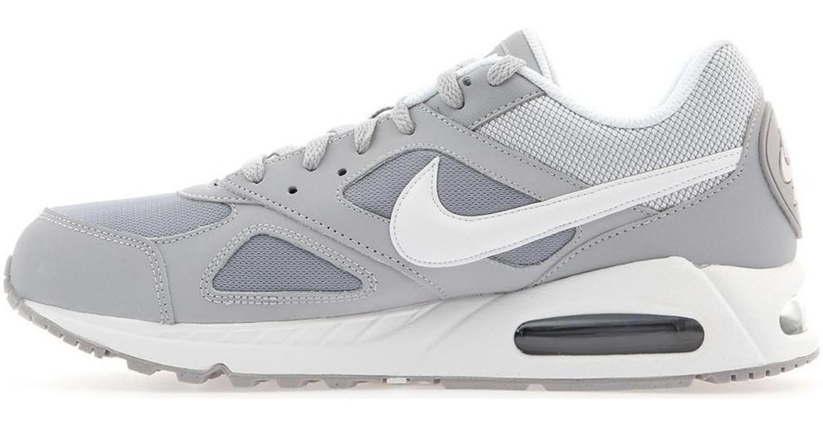 ada1e8680eab Nike Air Max Ivo Men s Shoes (trainers) In Grey in Gray for Men - Lyst