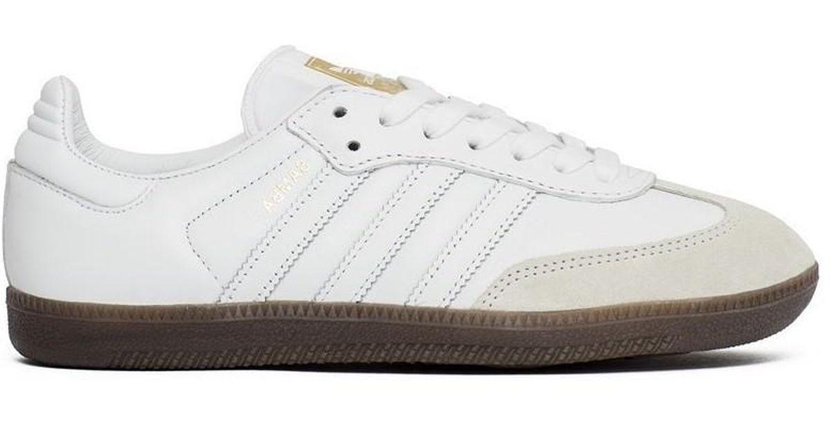 Samba OG Shoes in 2019   Shoes, Pink adidas, Adidas samba