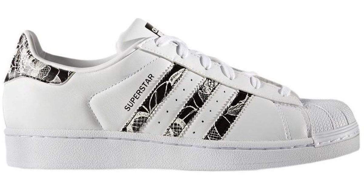 adidas Superstar Floral Trainers for Women | eBay