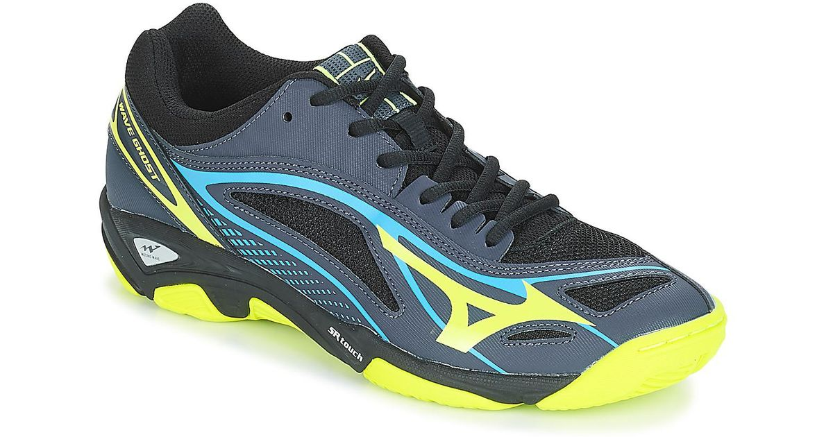 tenis mizuno wave ghost trainers
