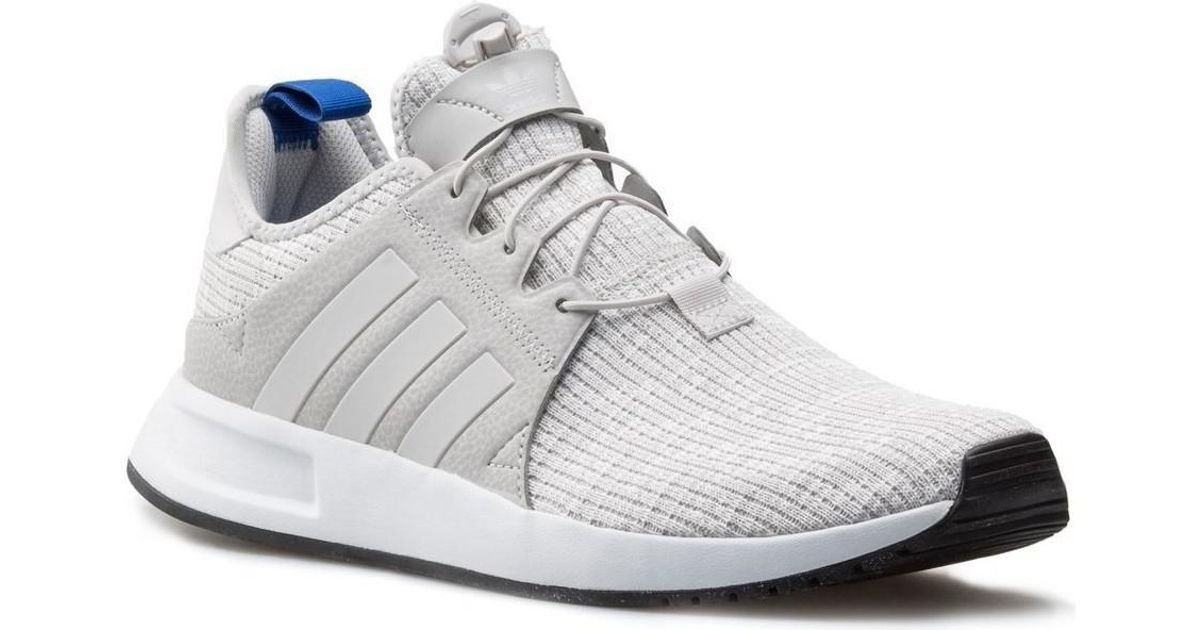 Adidas Gray Xplr Men's Shoes (trainers) In Grey for men