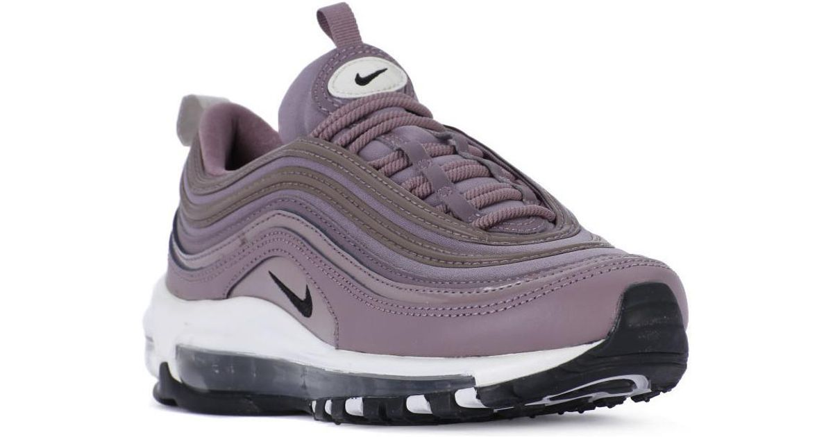 18c5d26f1a452 Nike Air Max 97 Plus Women s Shoes (trainers) In Pink in Pink - Lyst