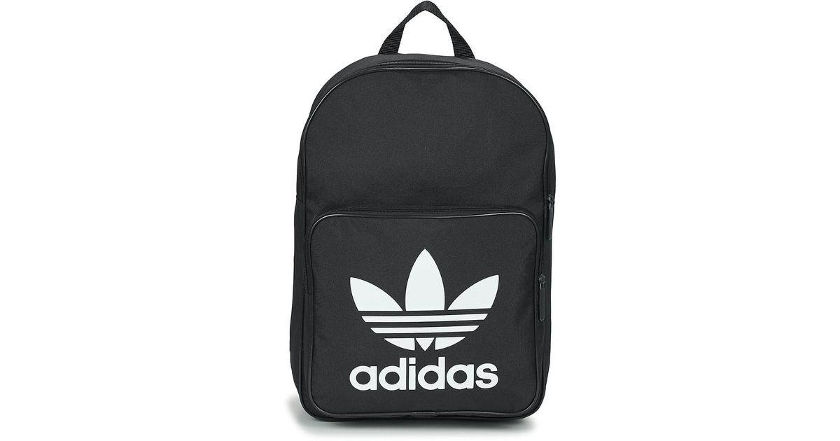 20cc44da7320 Adidas Bp Clas Trefoil Women s Backpack In Multicolour in Black for Men -  Lyst