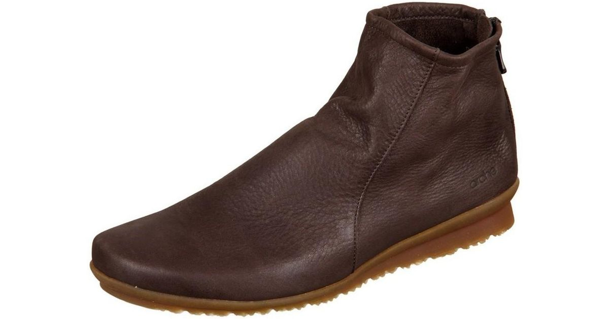 Arche Castor Noir Hunter Double Laine women's Low Ankle Boots in Buy Cheap Looking For GY7HcgqcQ