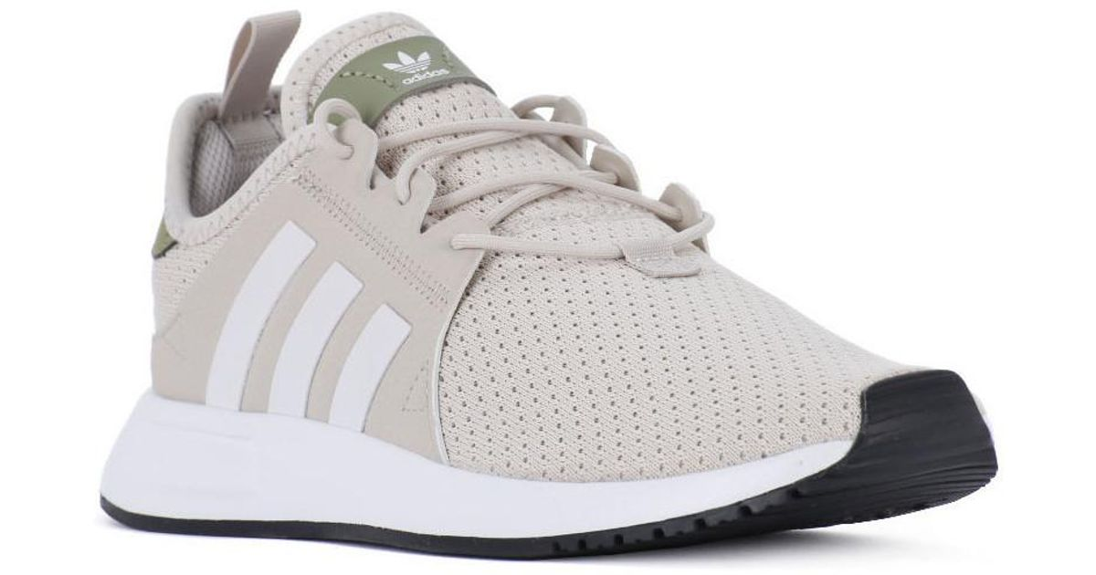 ac0692d22176 Adidas White X Plr Women S Shoes Trainers In Multicolour Lyst