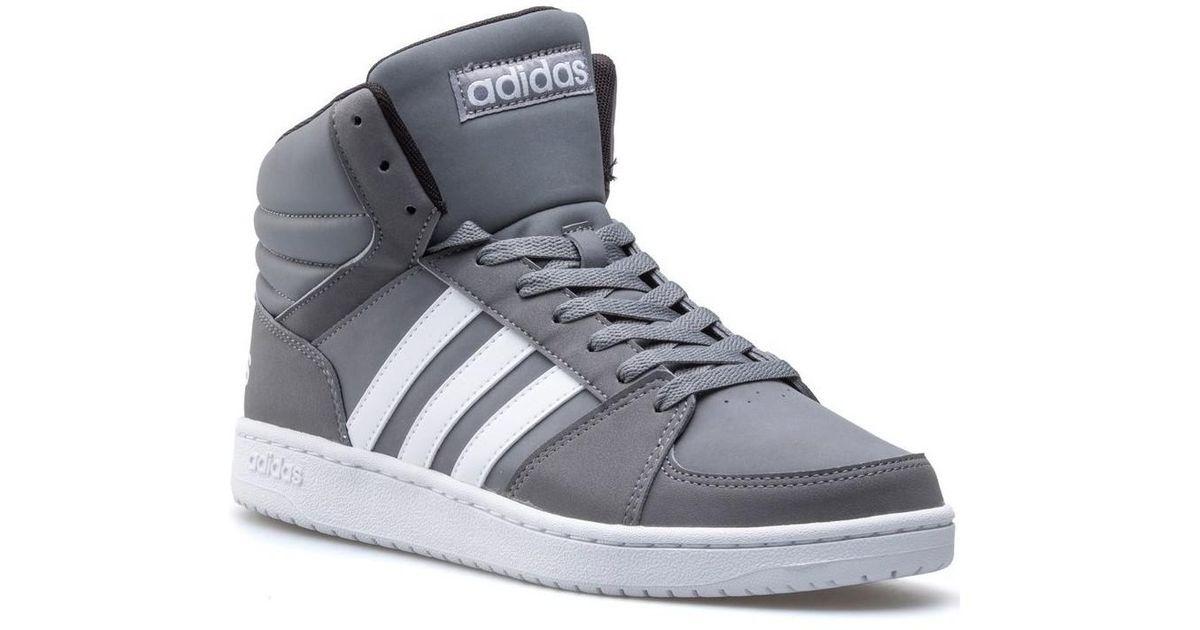 grey adidas high tops 5dc11c