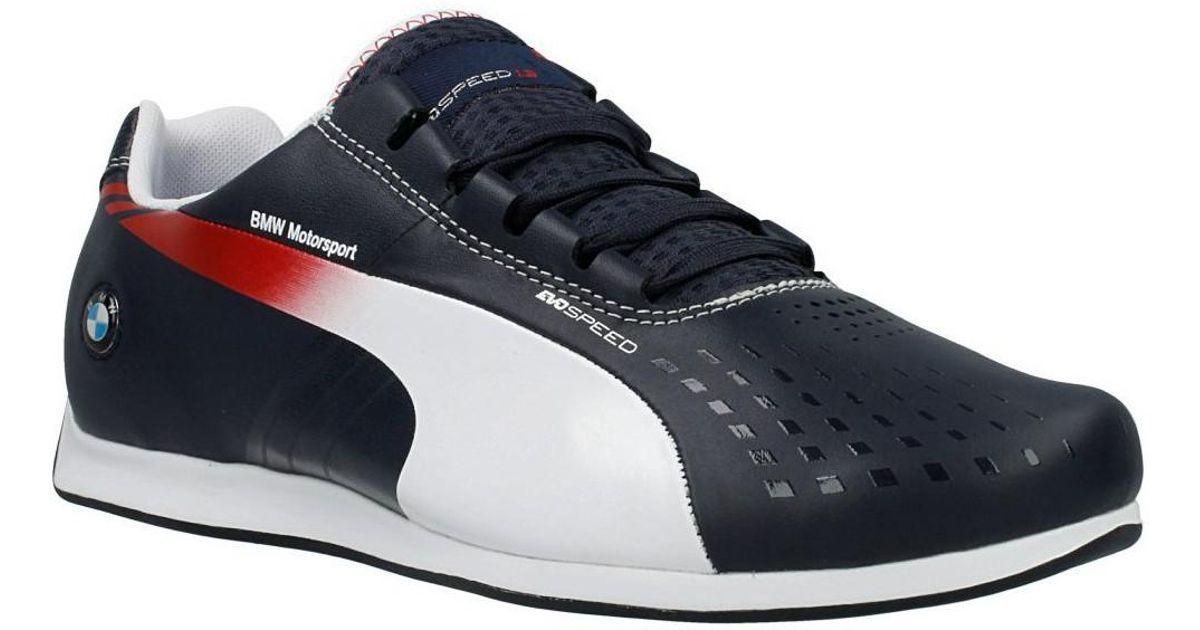 PUMA Bmw Evospeed 13 Ultra Men's Shoes