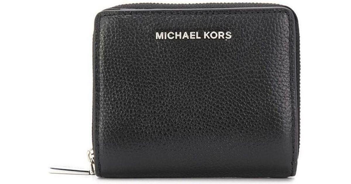 Portefeuille PORTEFEUILLE FEMME MICHAEL Michael Kors en coloris Black