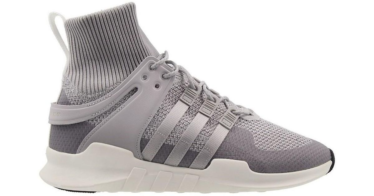 Adidas Men EQT Support ADV Winter (gray grey two footwear white)