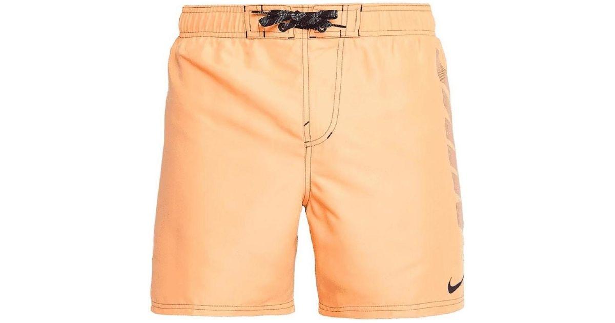 Nike Ba/ñador Hombre Swim Rift Vital 5 Trunk NESS9407