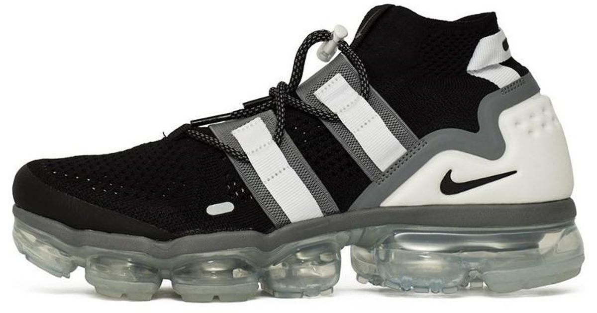 f39d1236ad Nike Air Vapormax Fk Utility Men's Shoes (high-top Trainers) In Multicolour  in Black for Men - Lyst