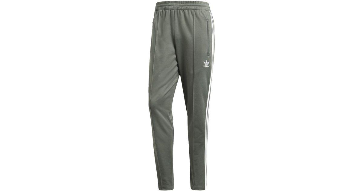 084b3557f289 Lyst - Pantalon de survêtement BB hommes Jogging en vert adidas pour homme  en coloris Vert