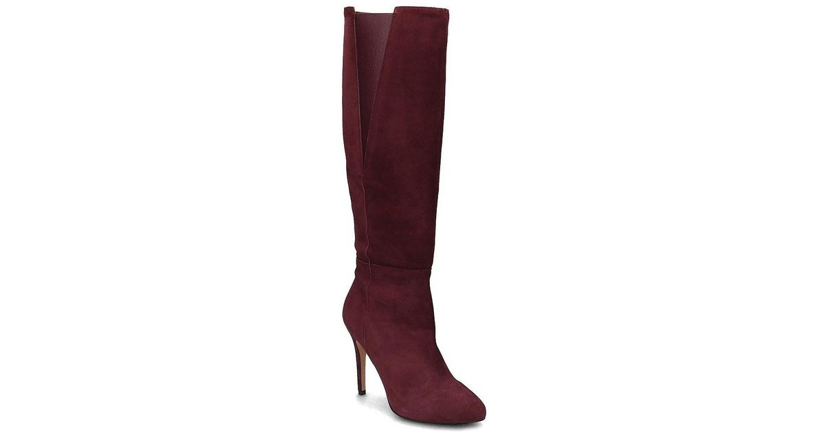 Fericelli HOULANE women's High Boots in Discount Low Price Fee Shipping Factory Outlet Sale Online Explore Sale Online uVKsWc