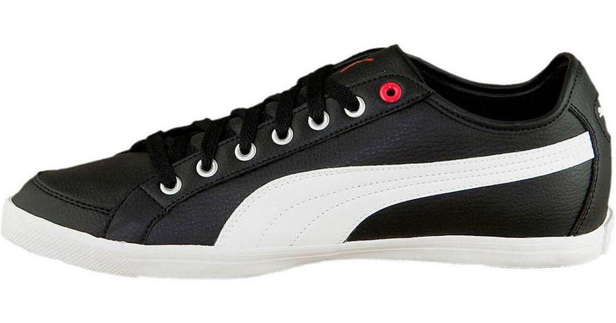 Puma Hurricane Fs 2 352717 01 (herren) Sneaker Shop