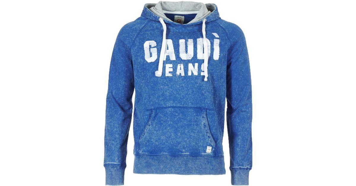 Vraiment Pas Cher Gaudi Sweat-shirt LEFEMO À Vendre Le Moins Cher Magasin De Point De Vente Pas Cher Zo6L7fZBek