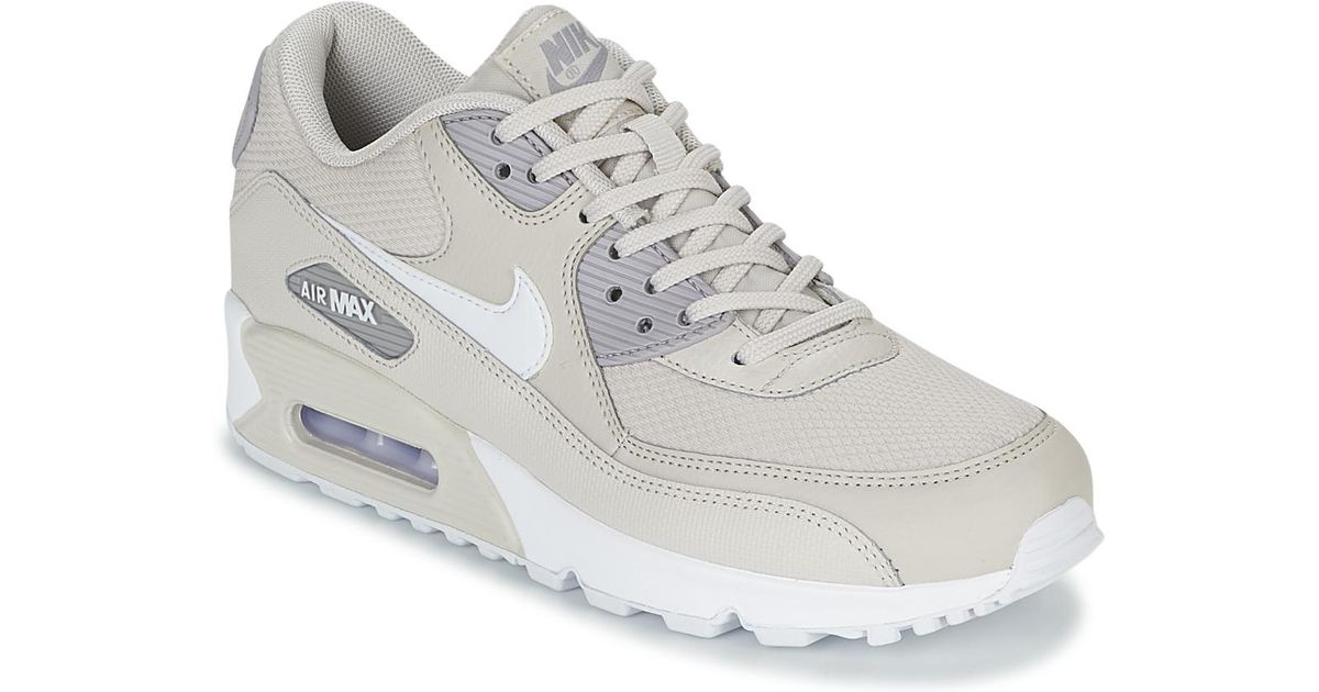 Nike Natural Wmns Air Max Bw Se Women's Shoes (trainers) In Beige Lyst