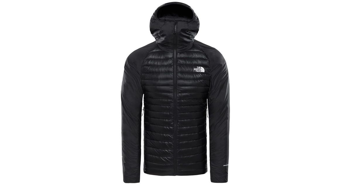 8f4b76403 The North Face Verto Prima Hoodie Tnf Men's Jacket In Black for men