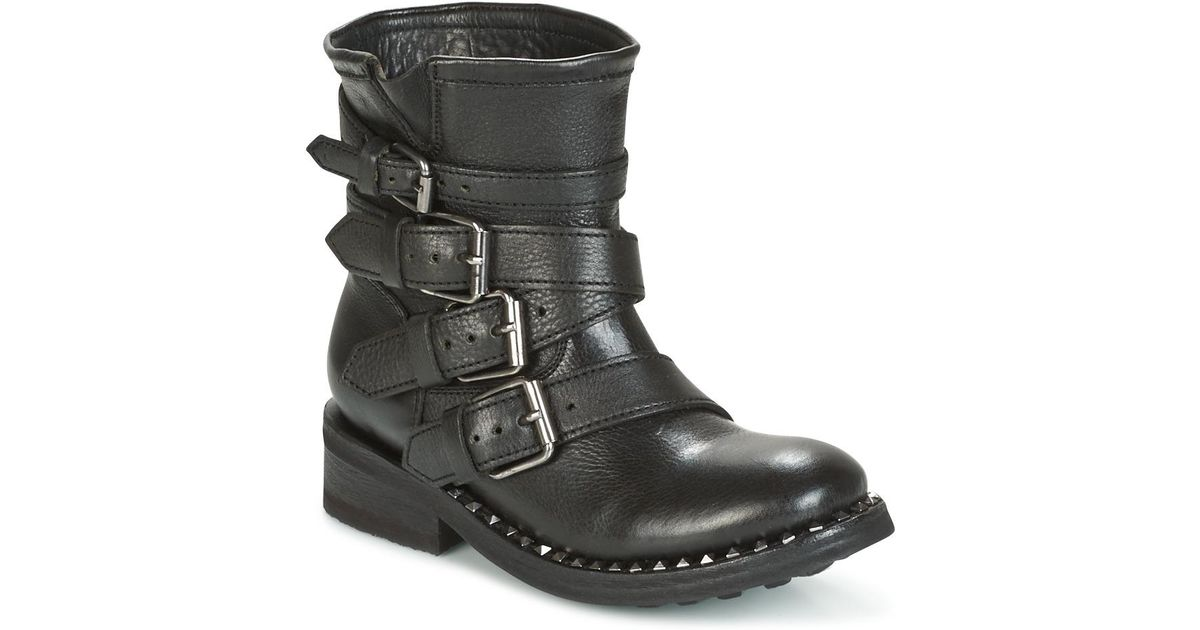Ash TRAPS women's Mid Boots in Discount Collections Outlet Latest Collections fkEoajqZcT