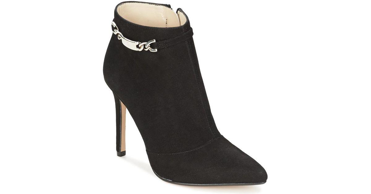 Women's Black Black in Low Iloilo In Ankle Lyst Betty London Boots gEqxwzH0