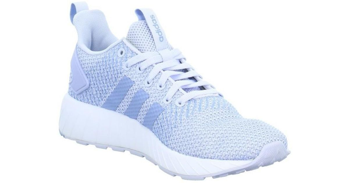 0a84d8105a6 Adidas Questar Shoes trainers W Blue Byd Lyst Women's In qHqrd