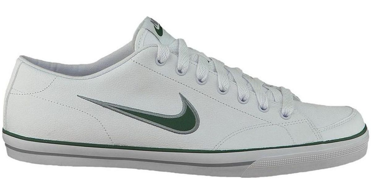 Herenschoenen Nike White Lyst Men In Capri trainers For qqp0ar5Fv