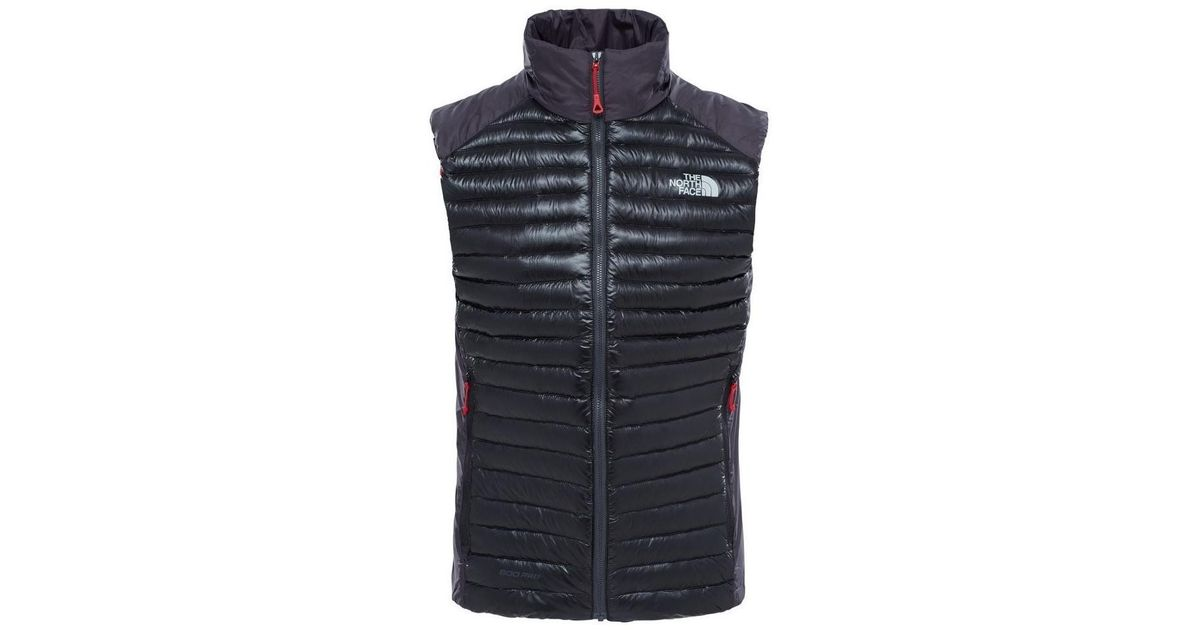 84224807f The North Face Verto Prima Vest Tnf Men's Jacket In Black for men