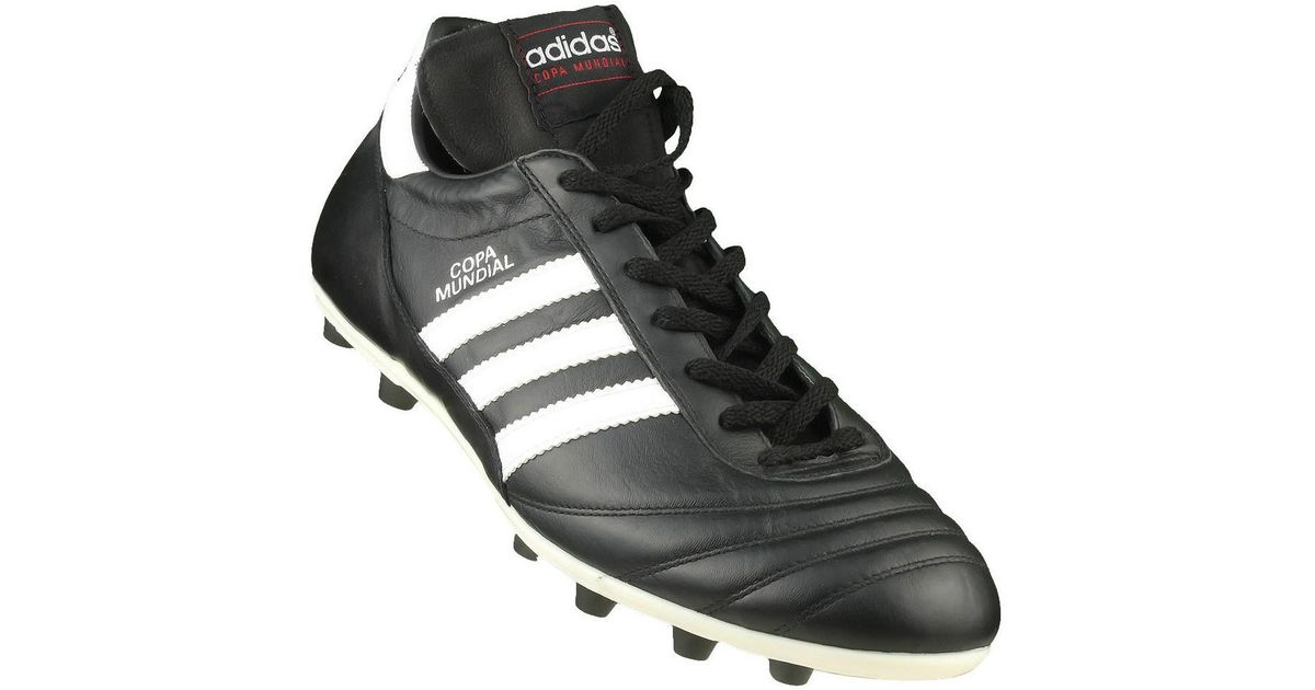 adidas Copa Mundial Men's Football Boots In White for Men - Lyst