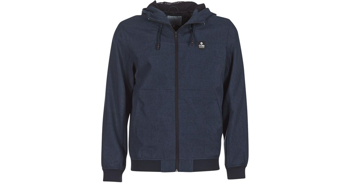 stylistisches Aussehen neueste trends von 2019 100% authentifiziert Jack & Jones Max Core Jacket in Blue for Men - Lyst