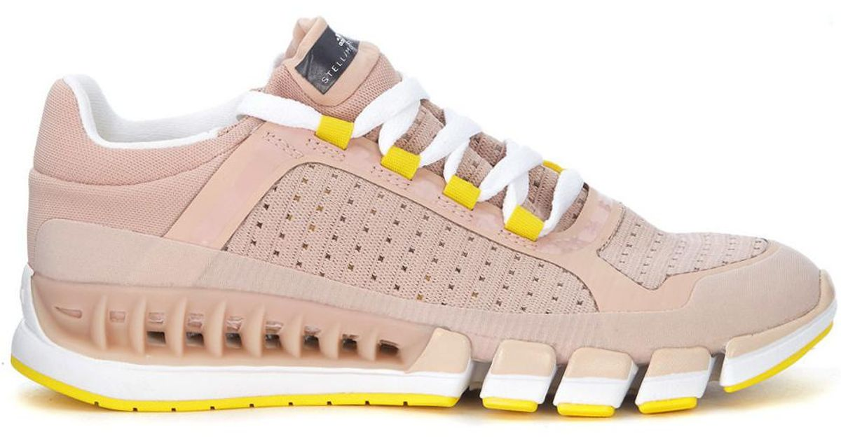 release date: 75e36 422a0 Adidas - Climacool Revolution Pink Sneaker Women's Shoes (trainers) In Pink  - Lyst