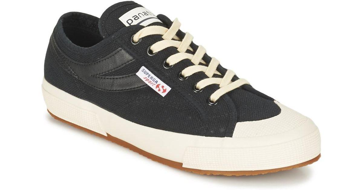 Superga 2750 Cotu Panatta Men's Shoes