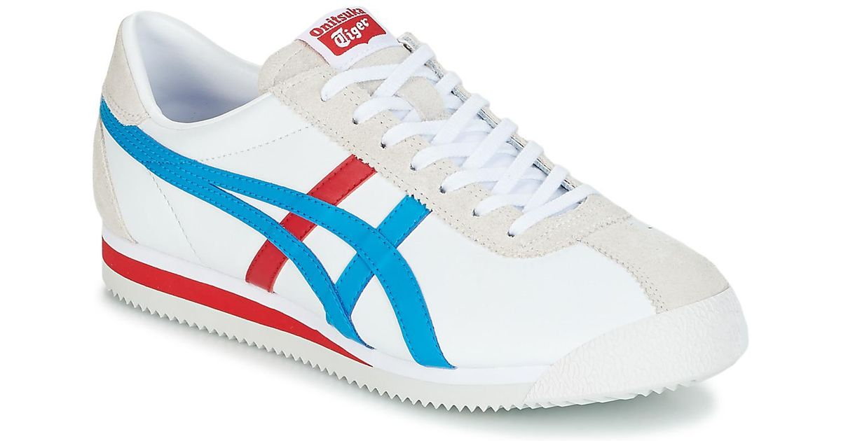 be37fabb22032 Onitsuka Tiger Tiger Corsair Men's Shoes (trainers) In White for men