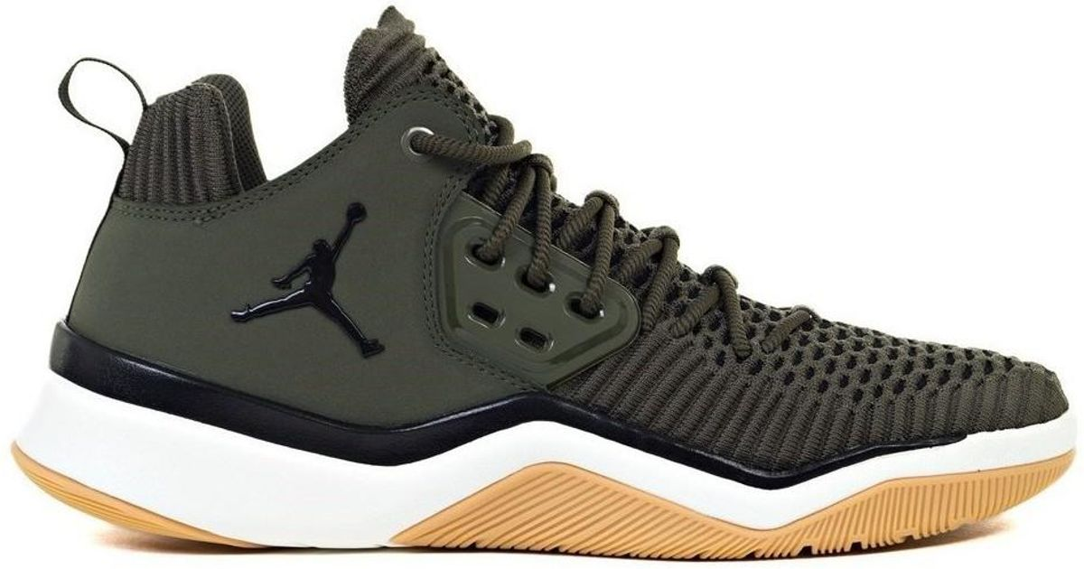 reputable site d5376 d4710 Nike Jordan Dna Lx Men s Shoes (trainers) In Green in Green for Men - Lyst
