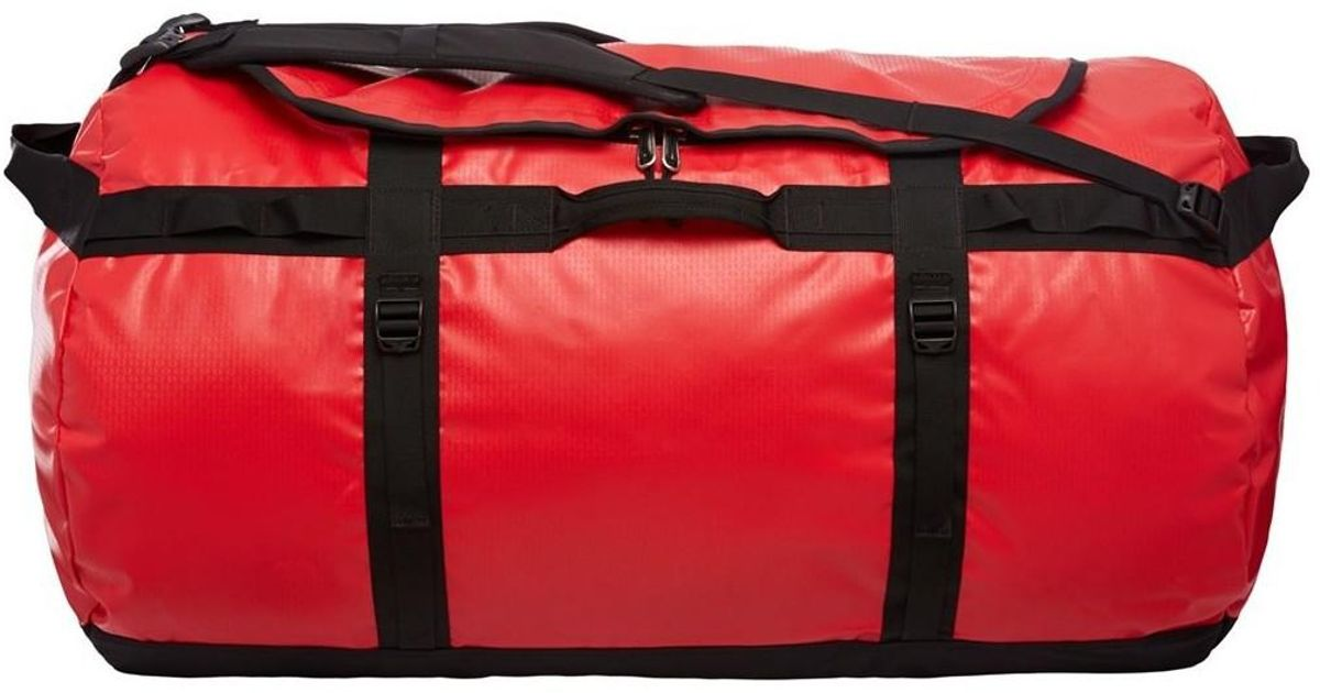 The North Face Podróżna Base Camp Duffel Xxl 150l Women s Sports Bag In  Multicolour in Red - Lyst f0aa02ac8b