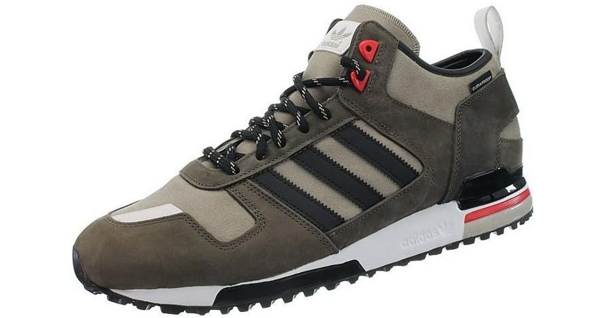 promo code 9cbd0 d786c Adidas Zx 700 Winter Cp Men's Shoes (trainers) In Black for men