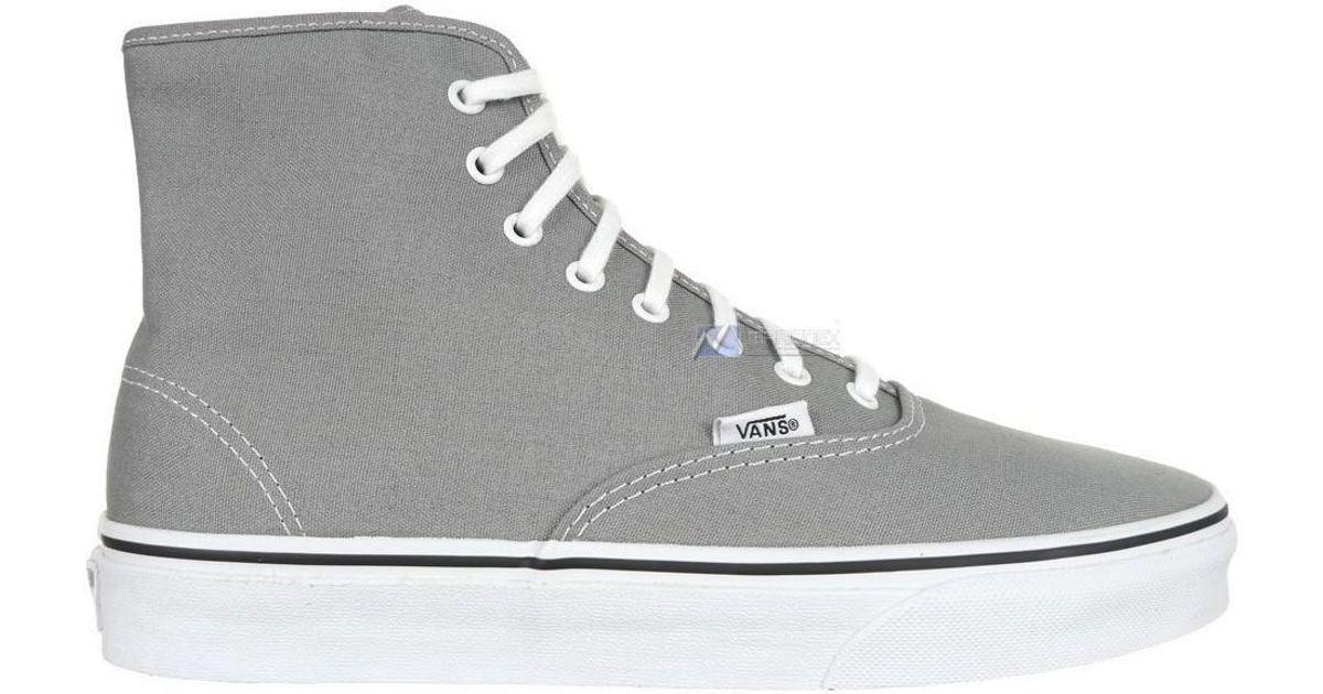 vans authentic hi