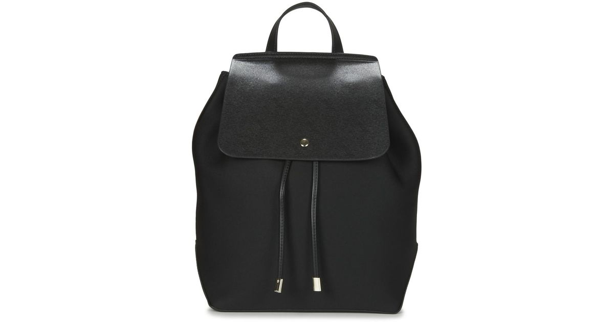 timeless design 2018 shoes quality design Clarks Miss Poppy Women's Backpack In Black in Black - Lyst