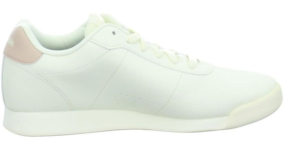 61f21cdb9cb89 Reebok Royal Charm Men's Shoes (trainers) In White in White for Men - Lyst