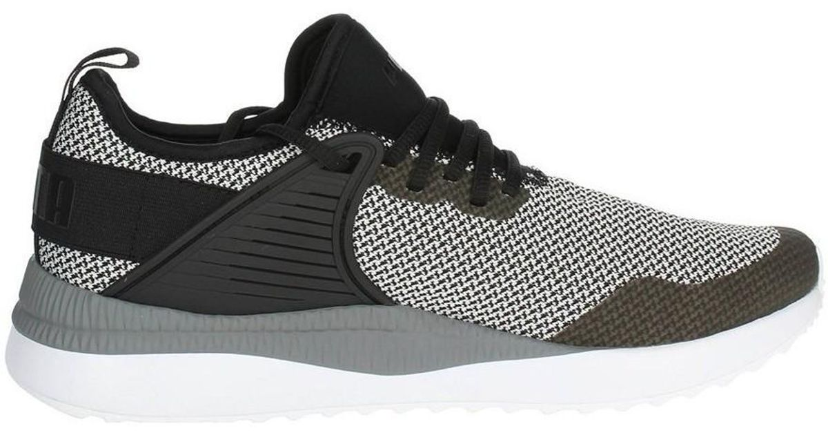 e5987afebf PUMA Gray Pacer Next Cage Gk Men's Shoes (trainers) In Grey for men