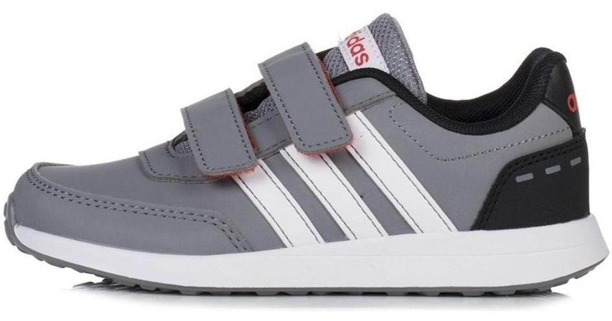 33c087d6 Adidas - Gray Vs Switch 2 Cmf C Men's Shoes (trainers) In Grey for Men -  Lyst