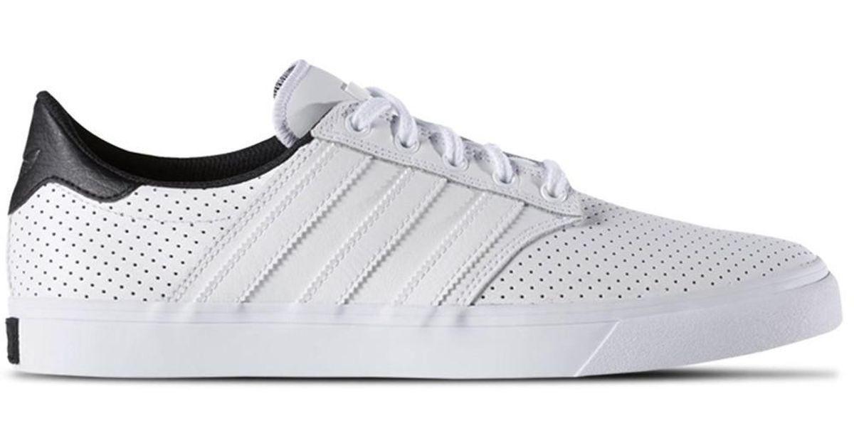 Lyst Adidas Seeley PR clasificados hombre 's zapatos (instructores) en negro