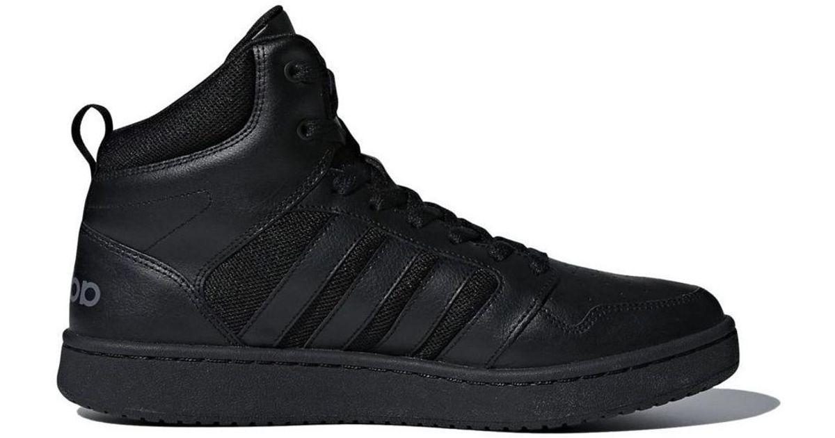 63960b7ec417d ... adidas shoes high top