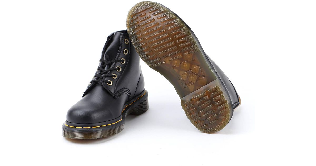 Dr. Martens Synthetic Vegan 101 Boot in