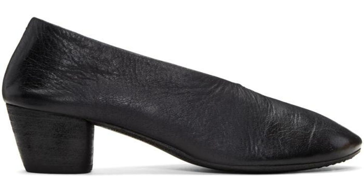 Discount Womens Mars ll Black Coltello Invernale Heels