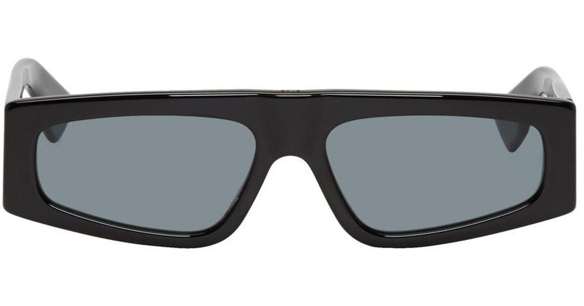 6bf93088b6 Lyst - Dior Black Power Sunglasses in Black