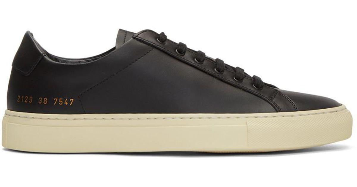 Achilles Retro Low Sneakers for Men - Lyst