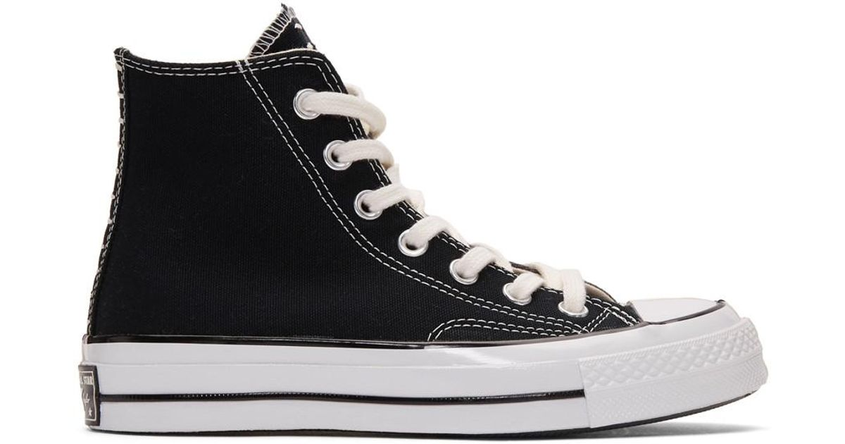 Restructured Chuck 70 High-top Sneakers