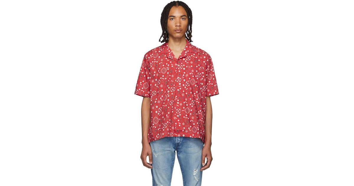 Sweatwater Mens Short Sleeve Contrast Color Lapel Neck Casual Button Down Shirts