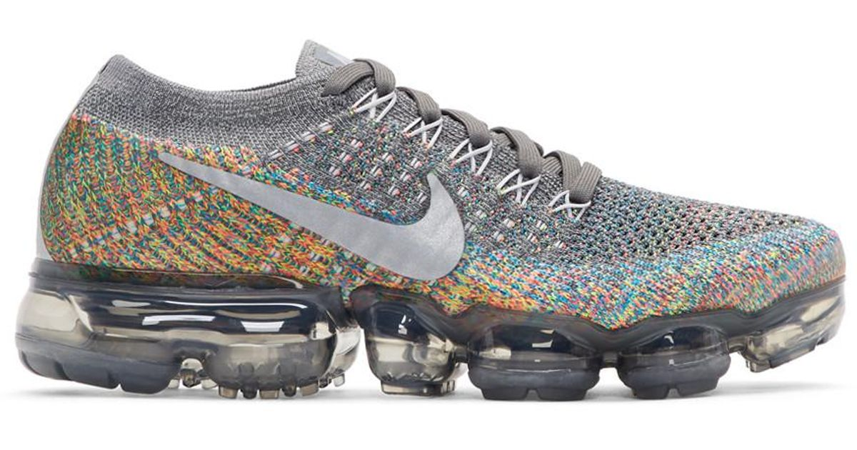 Grises Baskets Nike Vapormax Gray Lyst Air D92YWEHI